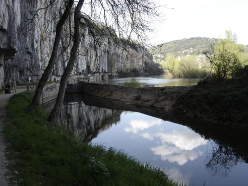 Chambres d 39 hote l 39 oustalou a saint cirq lapopie au coeur du parc naturel regional des causses - Chambre d hote st cyr lapopie ...